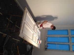מנהל פרויקטים בבנייה