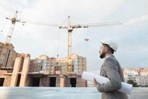 עוזר בטיחות ומקפח בניה