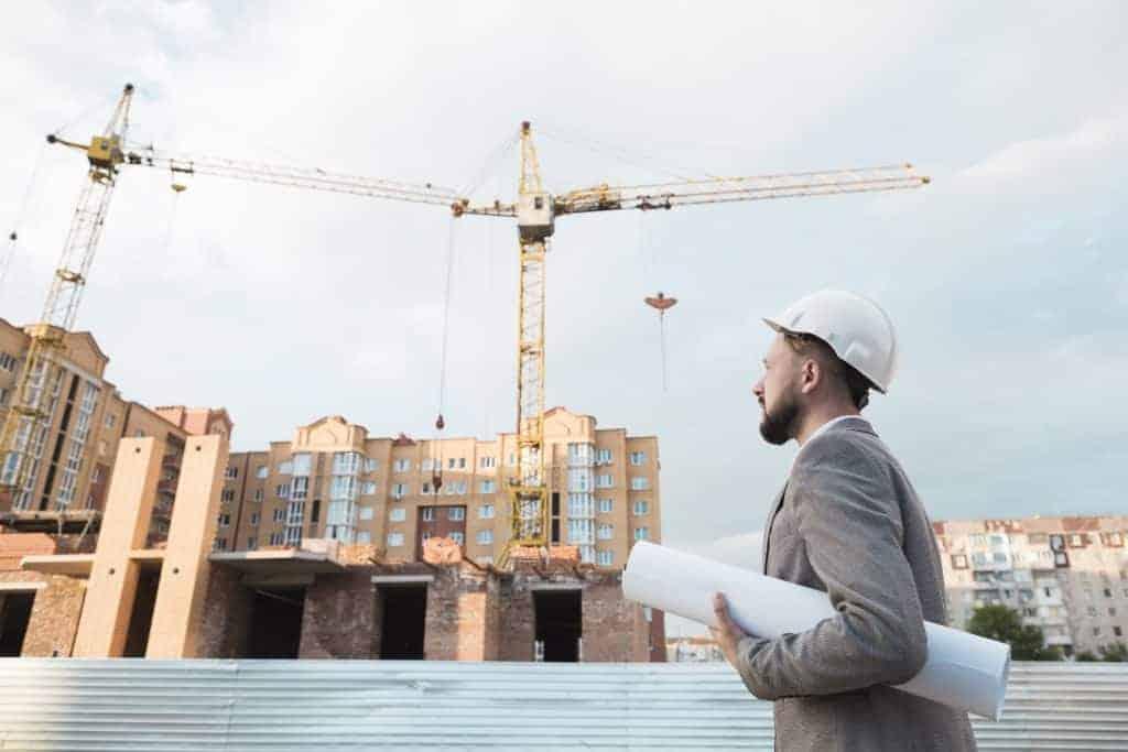 מפקח בניה ירושלים