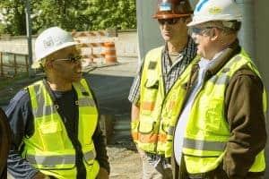 פיקוח בניה וניהול פרויקטים- הקורס